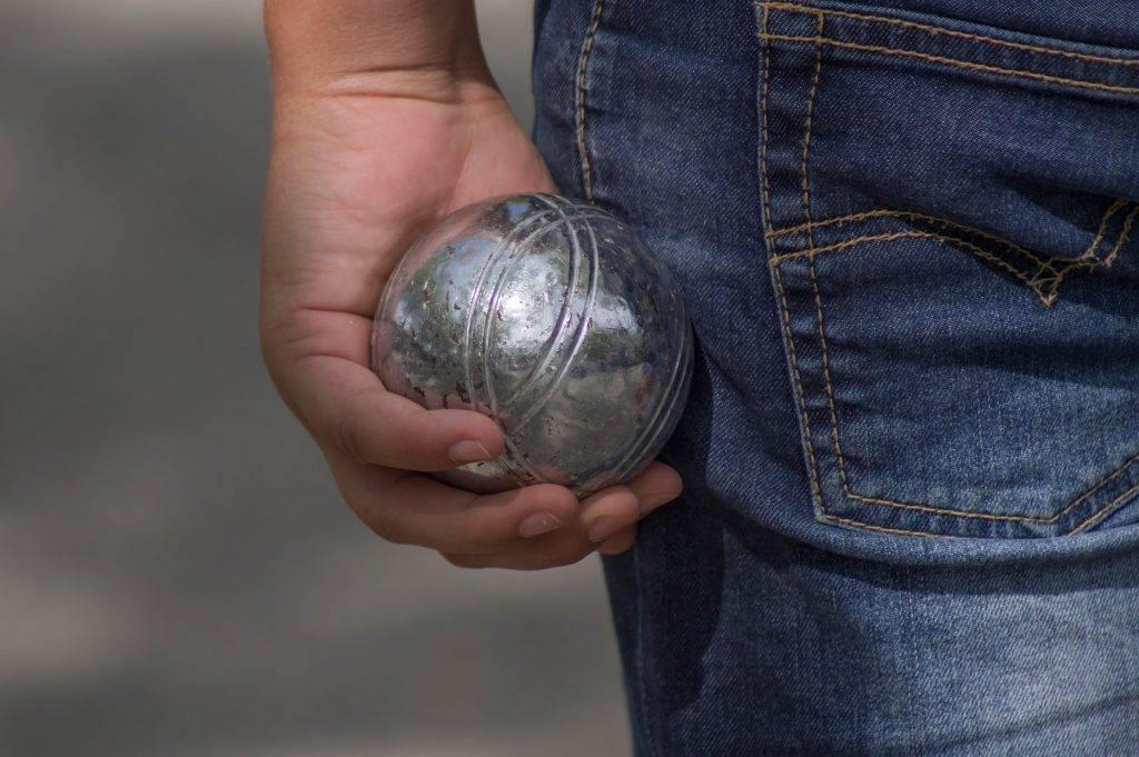 choisir des boules de pétanque