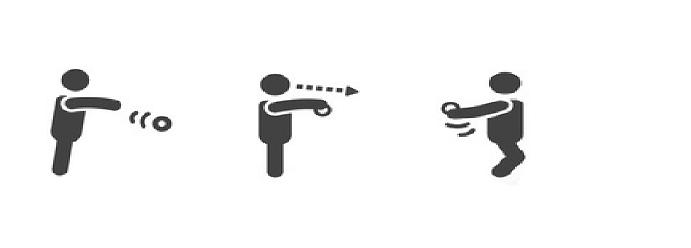 choix des boules en fonction de la position du joueur