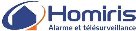 Homiris alarme et télésurveillance