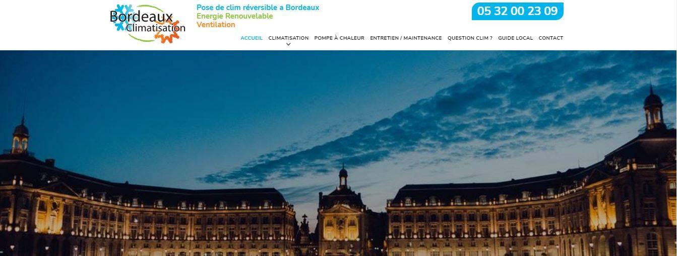 Bordeaux Climatisations