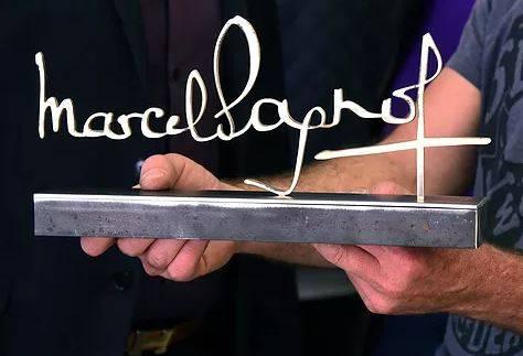 le prix Marcel Pagnol