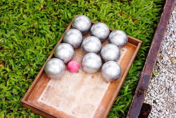 choix boules de pétanque
