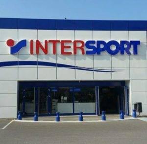 Intersport Bordeaux