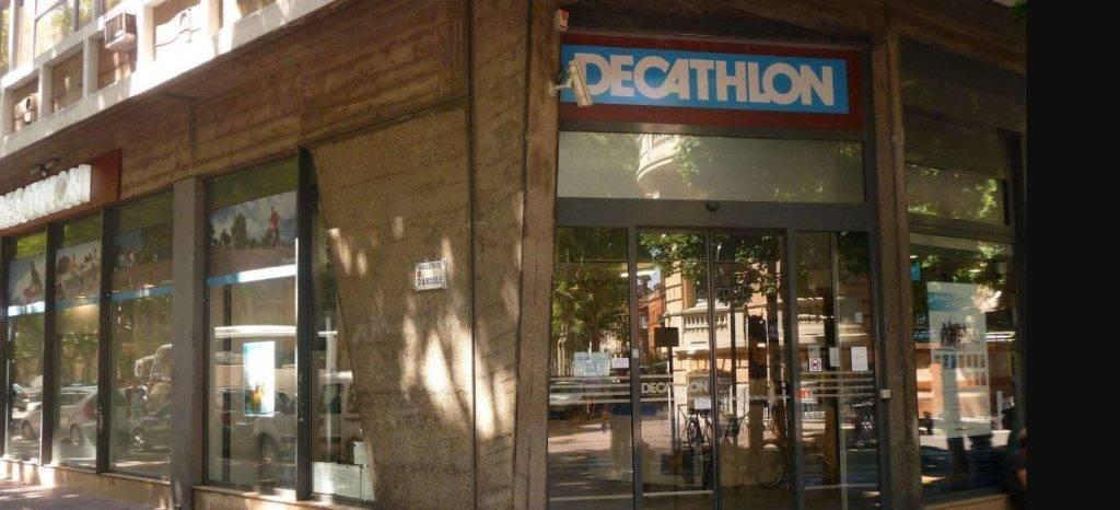 Magasin Décathlon Toulouse Centre Ville