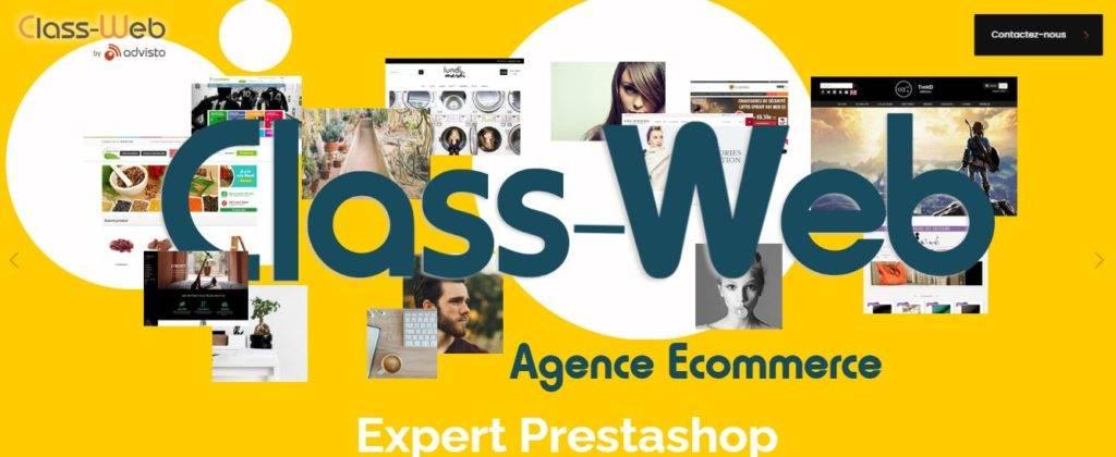 agence web Toulouse Class- Web